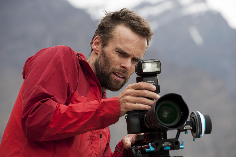 Photographer and Filmmaker Mathew Farrell