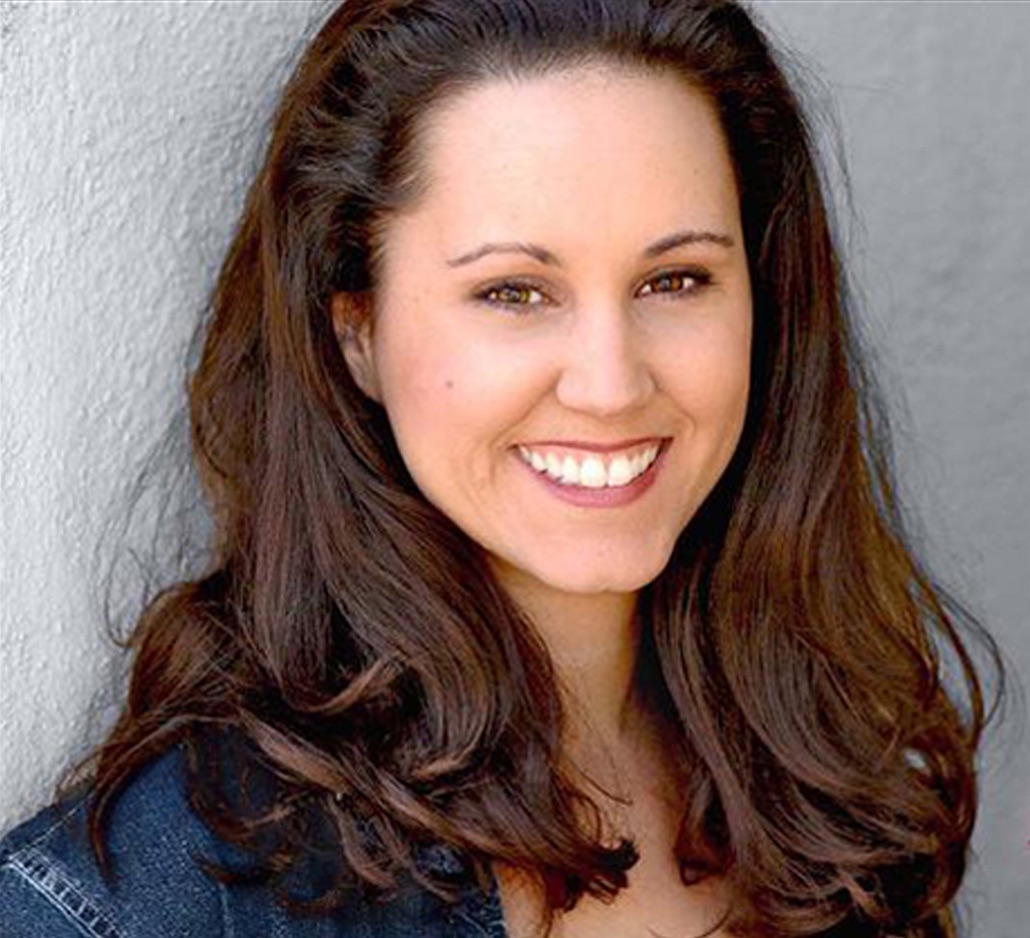 Andrea Emmes - Producer of  Mila