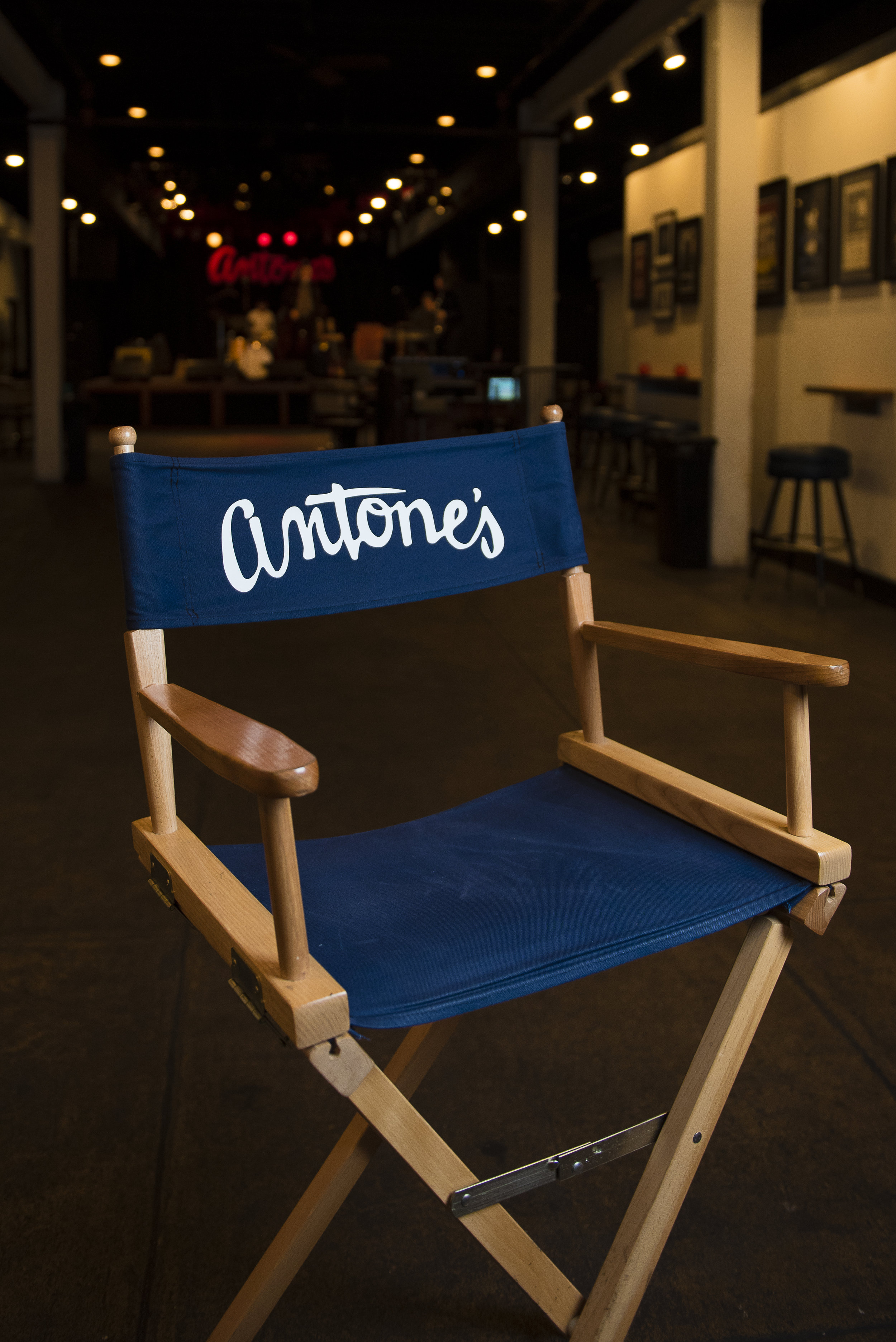 Antones Chair