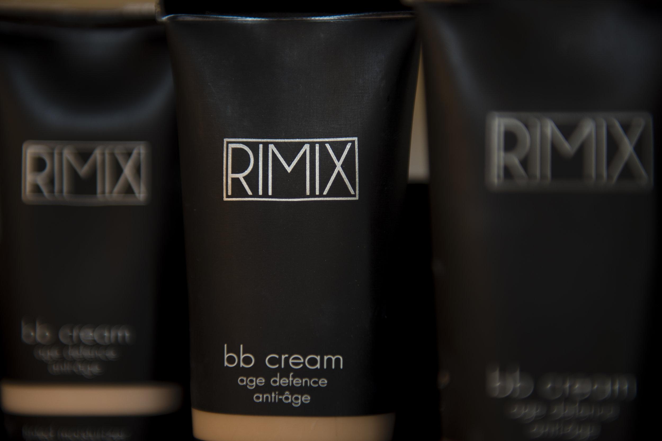 RIMIX BB Cream