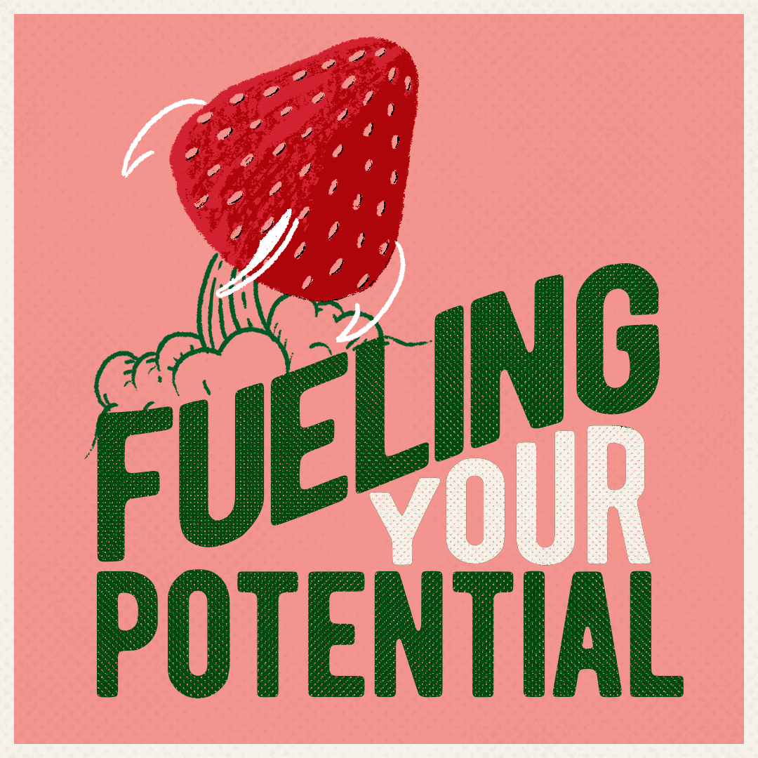 Fueling Your Potential - Hosts: Libby Hill and Adrien PaczosaFueling Your Potential moves the nutrition conversation away from cosmetics and weight loss and toward living life in search of your highest potential. Hosts Adrien Paczosa and Libby Hill use science-based information to educate listeners, myth bust, and break down popular fads and misconceptions related to health, fitness, and nutrition. This positive, upbeat duo interviews experts — from nutrition specialists to CEOs — to marry the science and social reality of performance-based nutrition.Click HERE for the show's websiteClick HERE to watch the podcast on YouTube