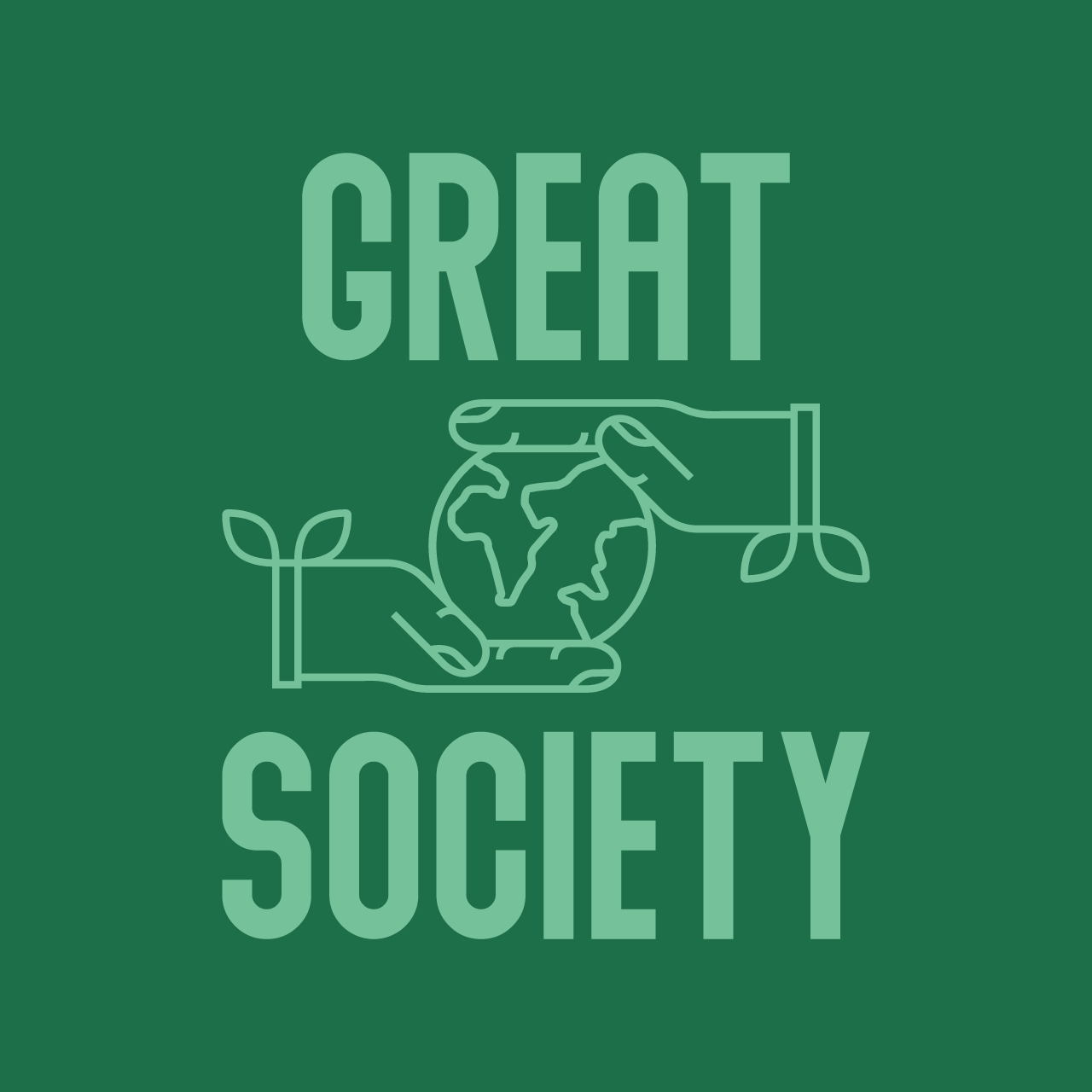 The Great Society - Host: Constance DykhuizenThe Great Society podcast explores the lives of nonprofit founders and leaders who have dedicated their lives to causes and issues bigger than themselves. LBJ's Great Society was a call for people to engage in eliminating poverty and racial injustice. What does this look like today, and who are the people making the change? Host Constance Dykhuizen — herself executive director of JP's Peace, Love and Happiness foundation — sits down to find out.Click HERE for the show's website
