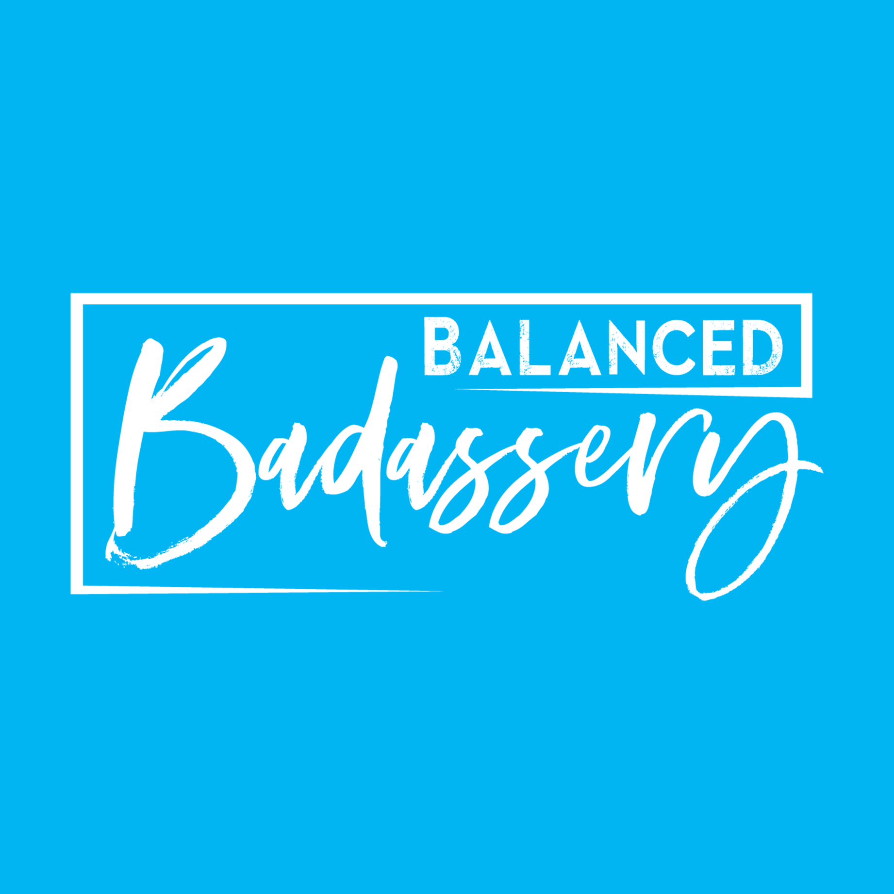 Balanced Badassery - Host: Alli WaddellWho doesn't want a life of blissful balance and boundless badassery? Well, get the hell ready because every week Alli is bringing you the top minds in wellness to share their tips, tricks, and practices for building a badass life. Not only will you learn from the best, Alli follows up every interview with an implementation show to help you turn information into transformation (yes, it's badass homework). From nutrition, to sex and relationships, to movement and more, we explore the key pillars of what makes humans happy, healthy, and thriving in today's crazy world. Together let's learn how to put it all together and build lives that blow the world away with badassery.Click HERE for the show's websiteClick HERE to watch the show on YouTube