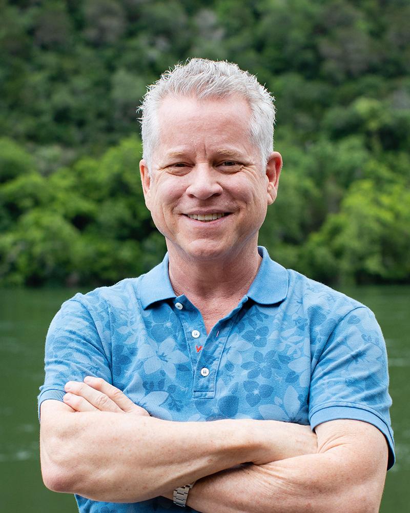 Michael McAdams
