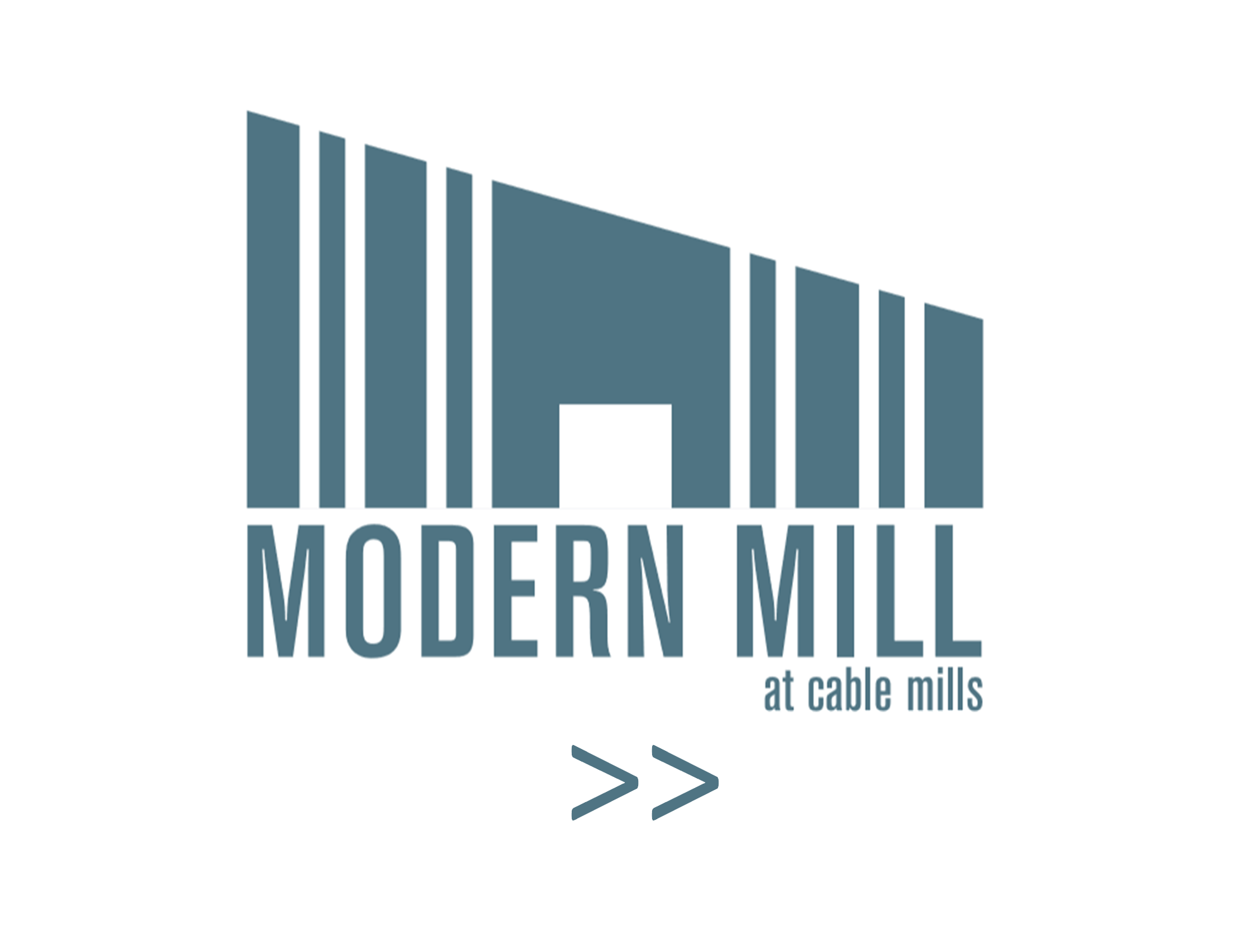 The Modern Mill is a contemporary take on the traditional Mill building, creating 6, single level living lofts in a fully accessible, elevator building.