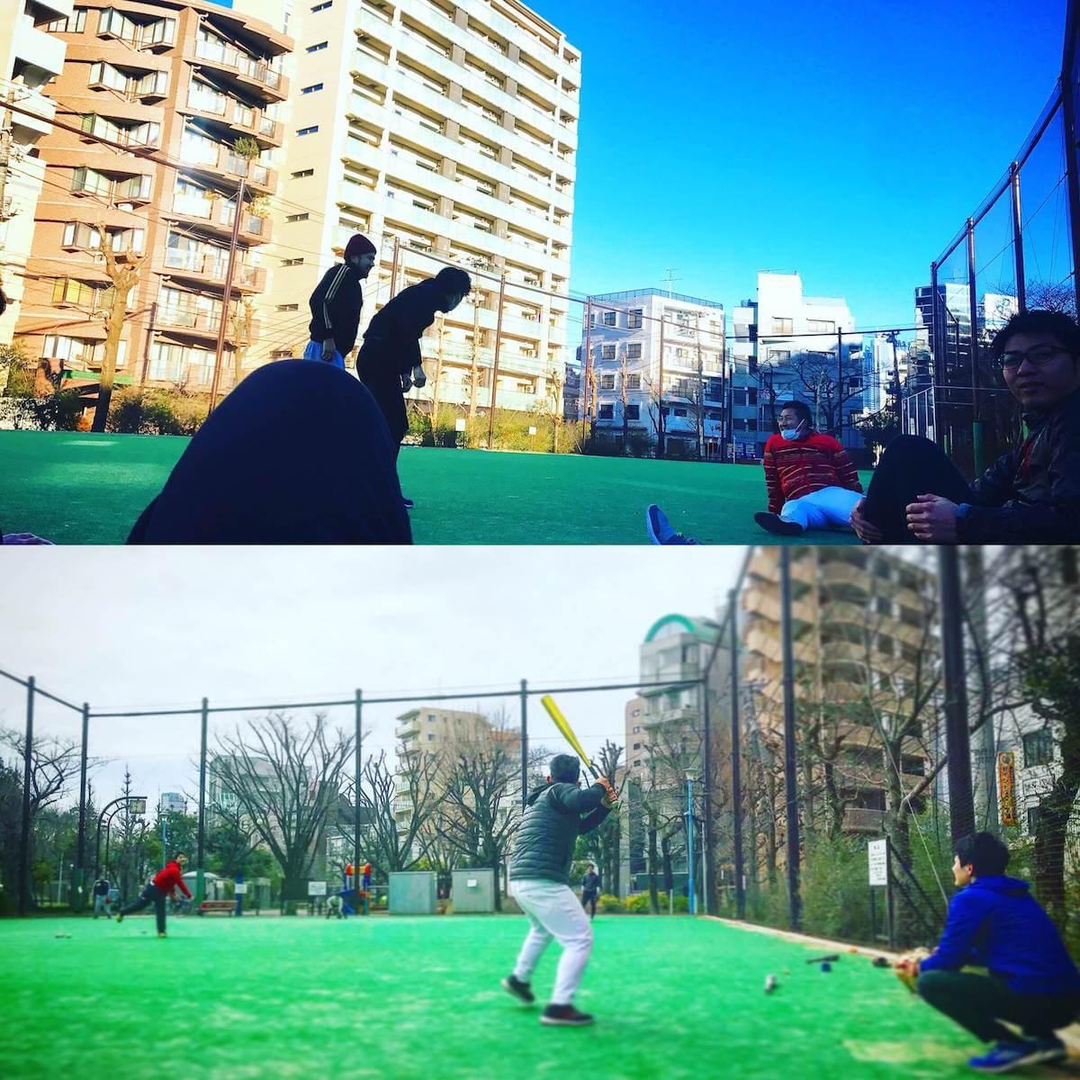 LJ野球部
