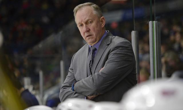 John Paddock | Head Coach/GM Regina Pats