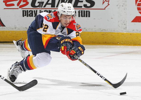 Anthony Cirelli | F Erie Otters