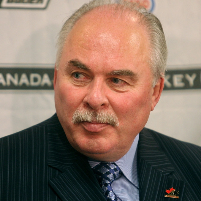 David Branch   OHL Commissioner