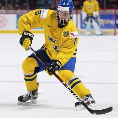 Rasmus Dahlin | Swedish Hockey League