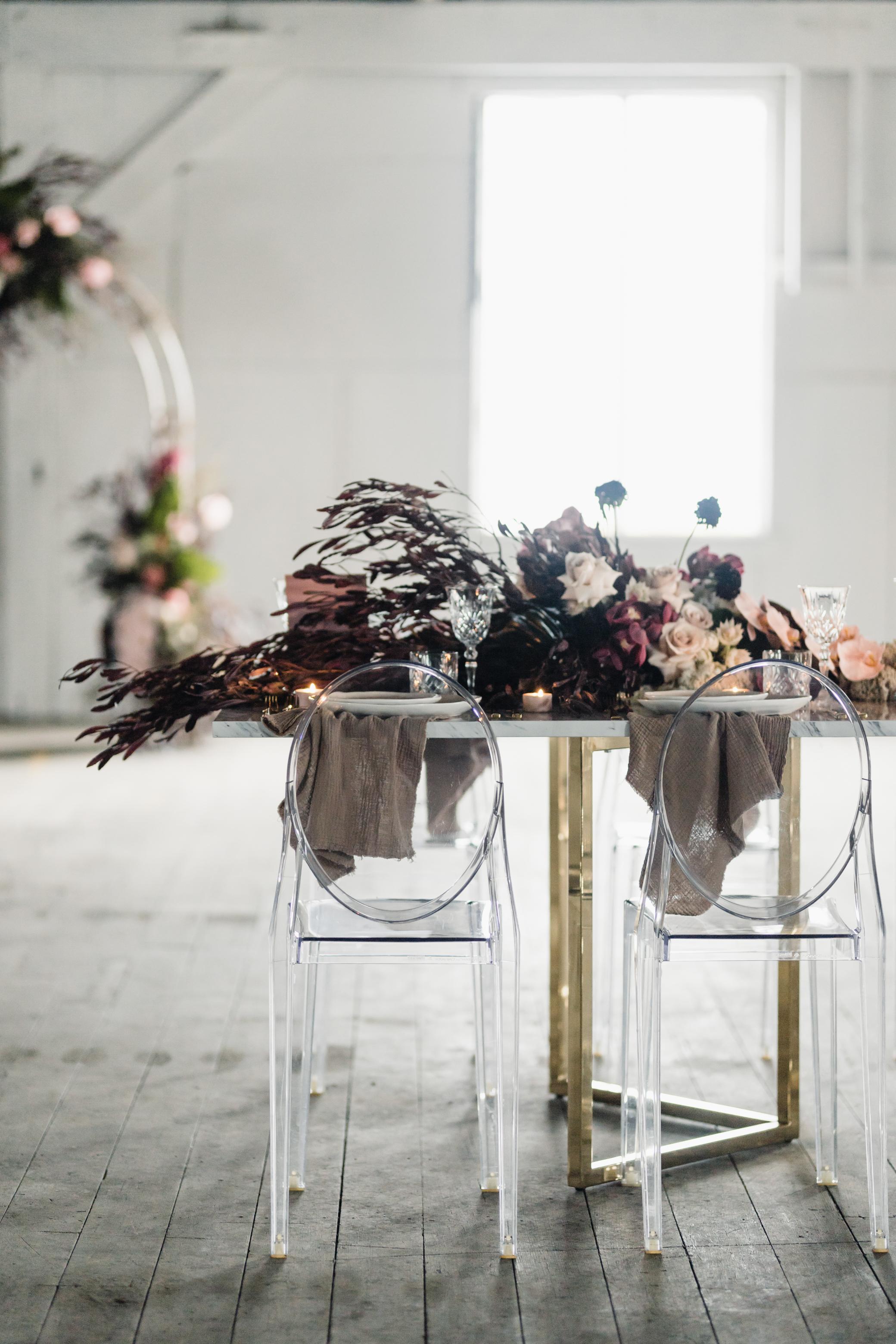 Flowers - Wild Flos   Photo - Bianca Virtue