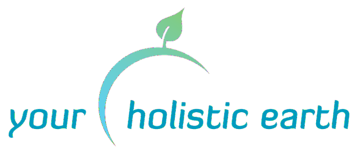 Members of Your Holistic Earth receive 15% off!