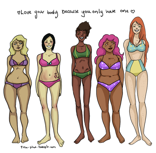 Source of image:  https://knowyourmeme.com/photos/979305-body-shaming