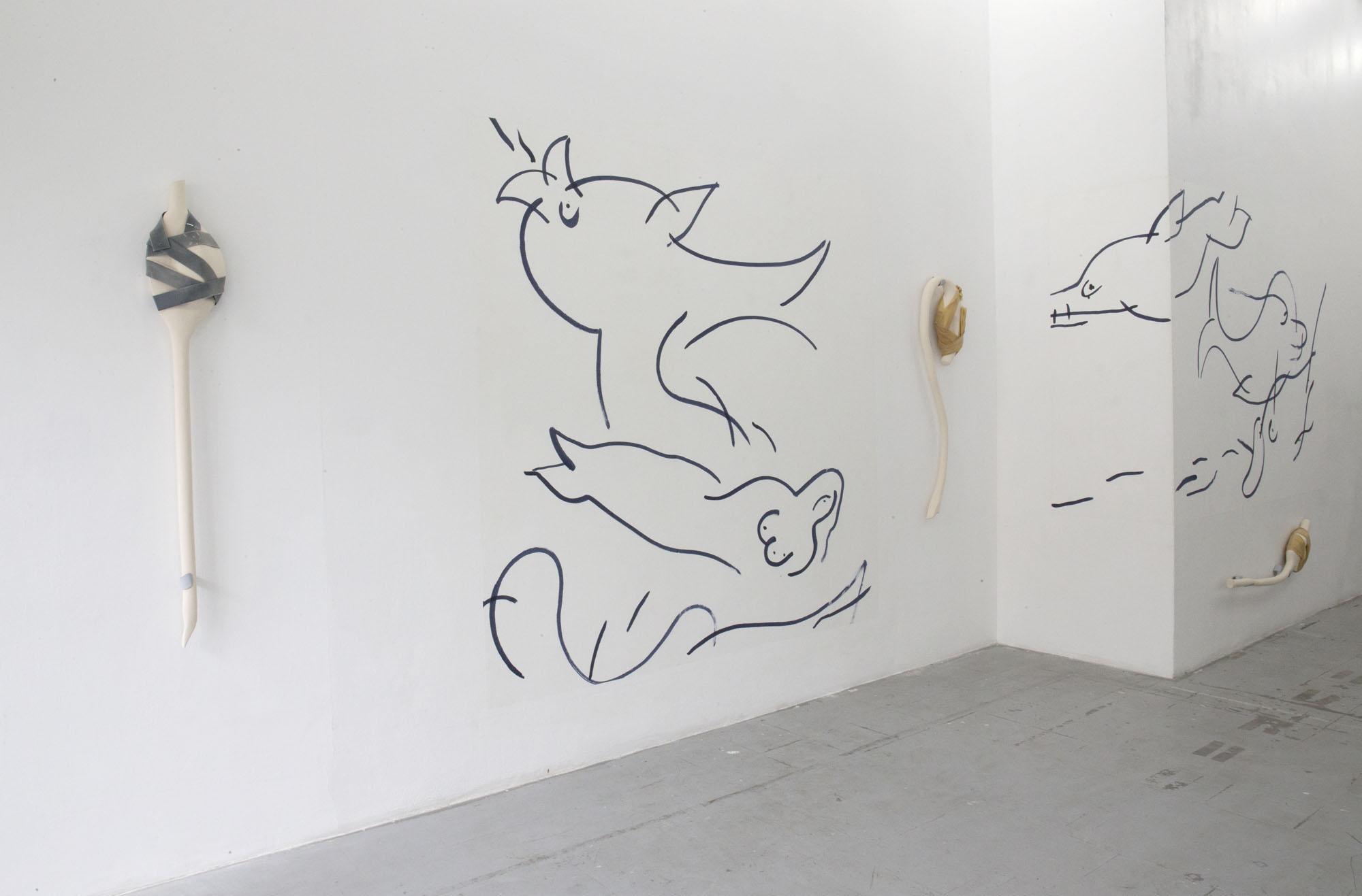 9_Quart d'heure américain - heiwata - Mains d'Oeuvres - Exhibition views.jpg