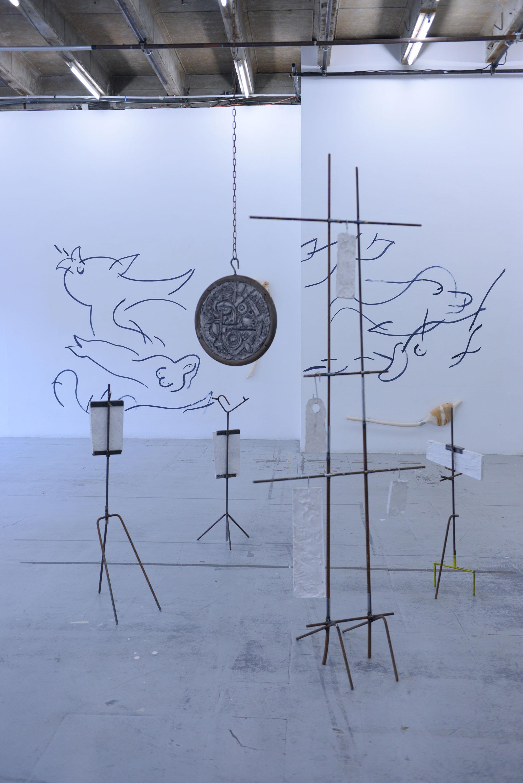 34_Quart d'heure américain - heiwata - Mains d'Oeuvres - Exhibition views.jpg