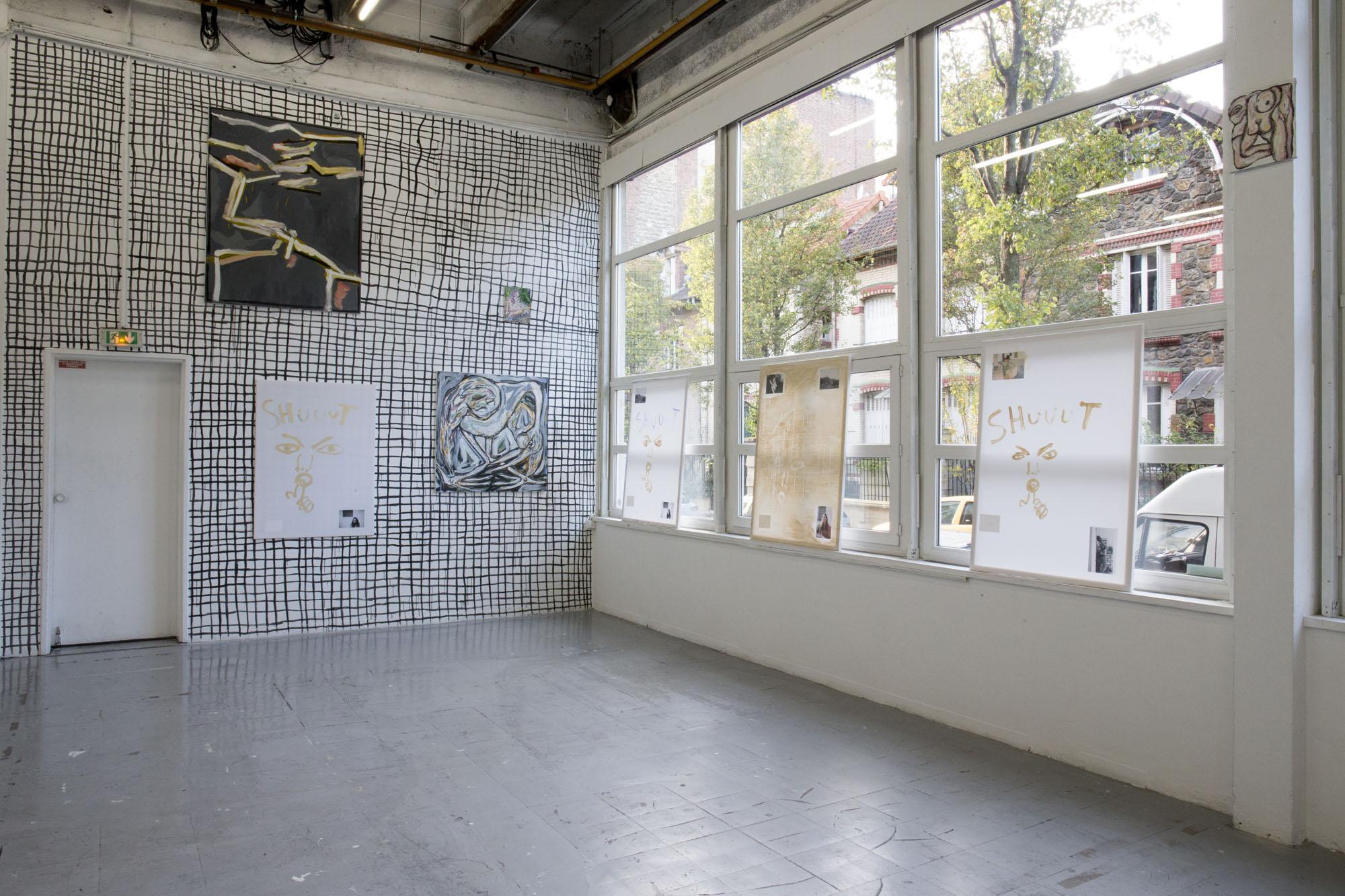 52_Quart d'heure américain - heiwata - Mains d'Oeuvres - Exhibition views.jpg