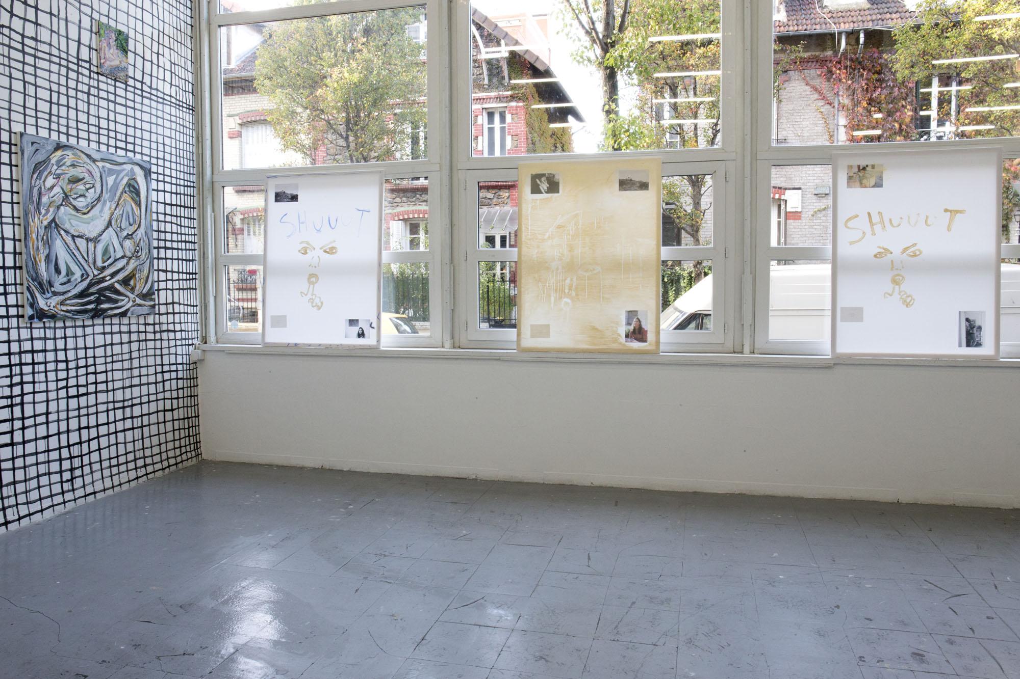 56_Quart d'heure américain - heiwata - Mains d'Oeuvres - Exhibition views.jpg
