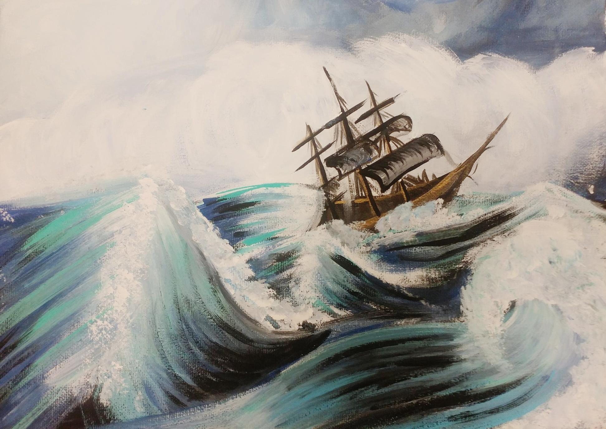 Mobile Escape Room battleship