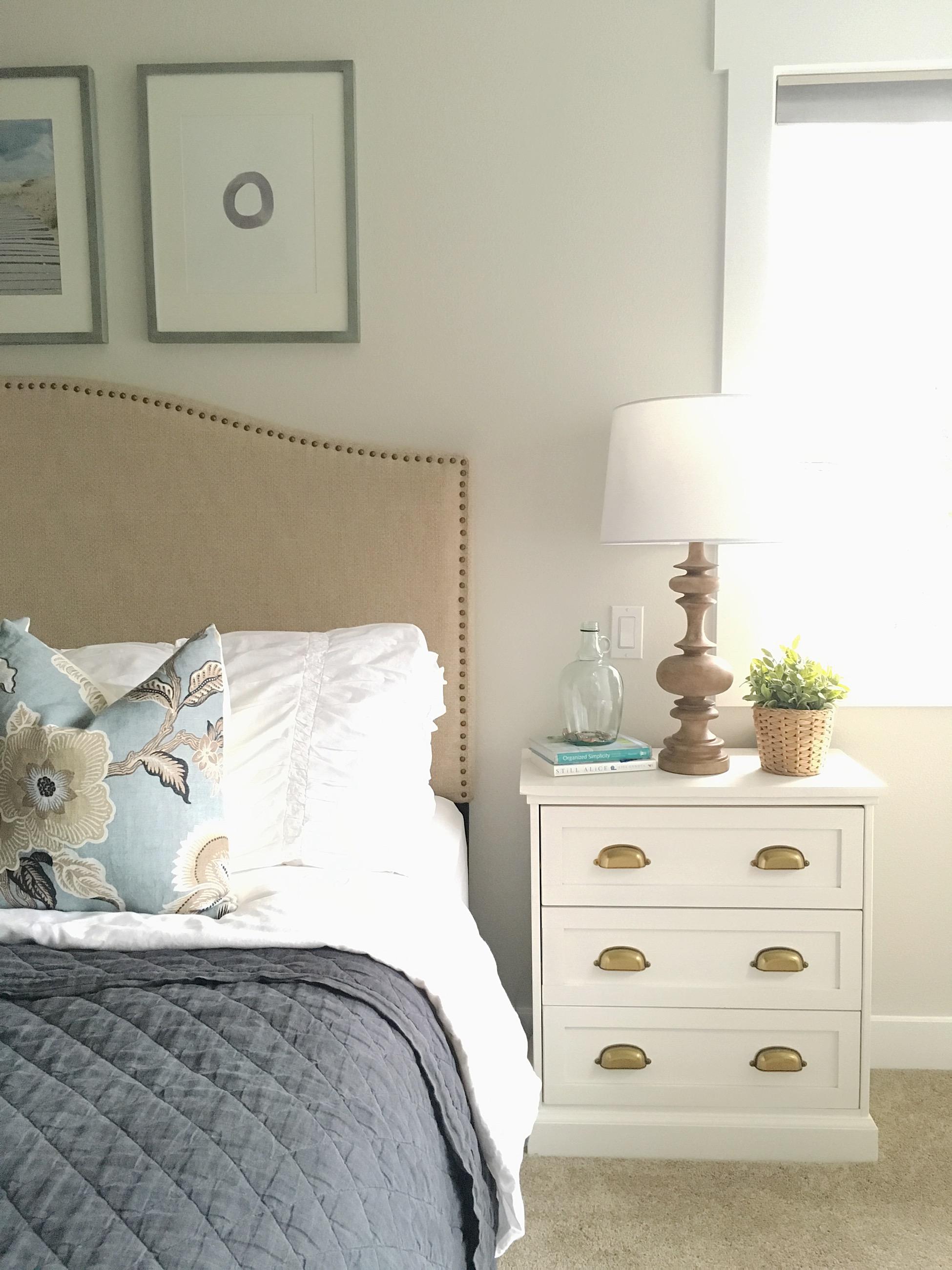 Jen Gilday Interiors - Master Bedroom