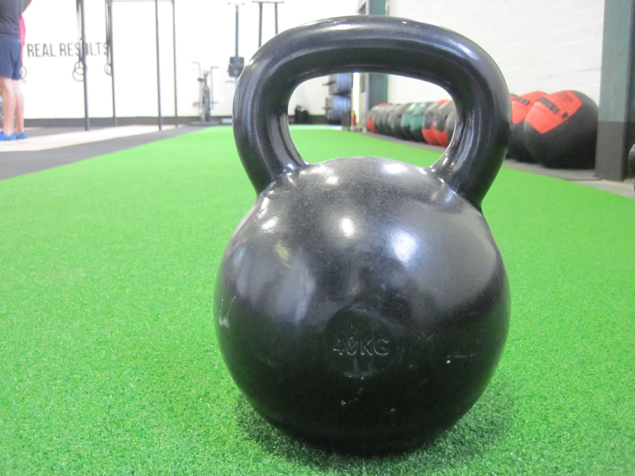 crossfit alnwick gym northumberland personal training