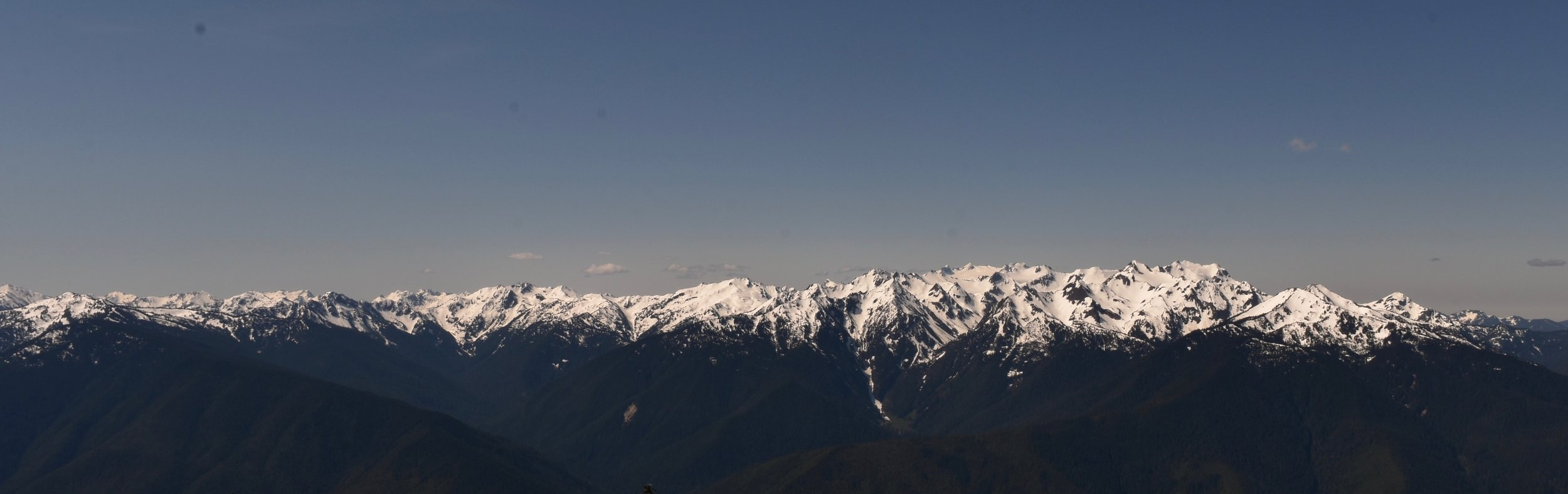 American Alps