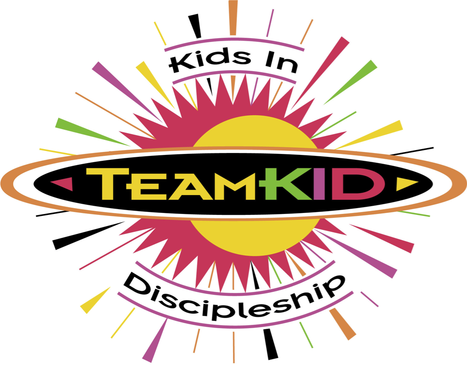 - Come out to TeamKid on Wednesday Nights!!!We have a great time of fun fellowship and bible study.The TeamKid Motto:                                                         Learning About God                                                    Using the Bible                                                            Living for Jesus