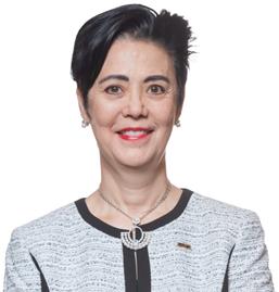 Marina Barros    CEO/Managing Director
