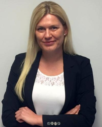 Annika Sänger Head of International Leisure Sales & GSAs Latin America & Caribbean