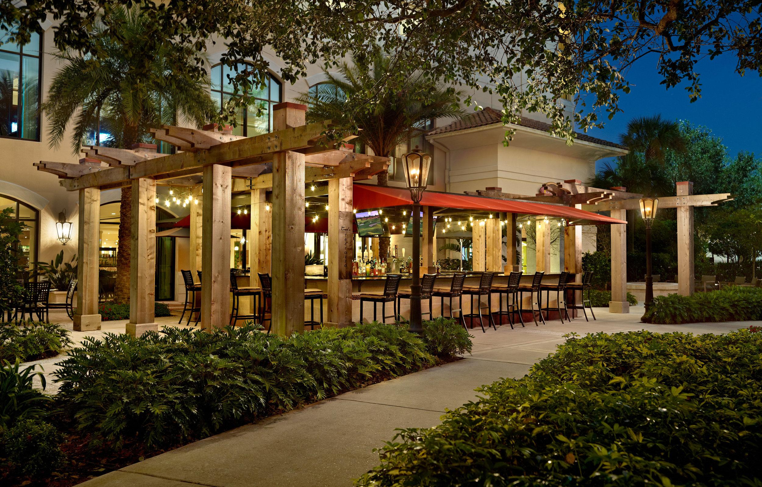 La Cita Will be Held at The  OMNI Orlando Resort at Championsgate