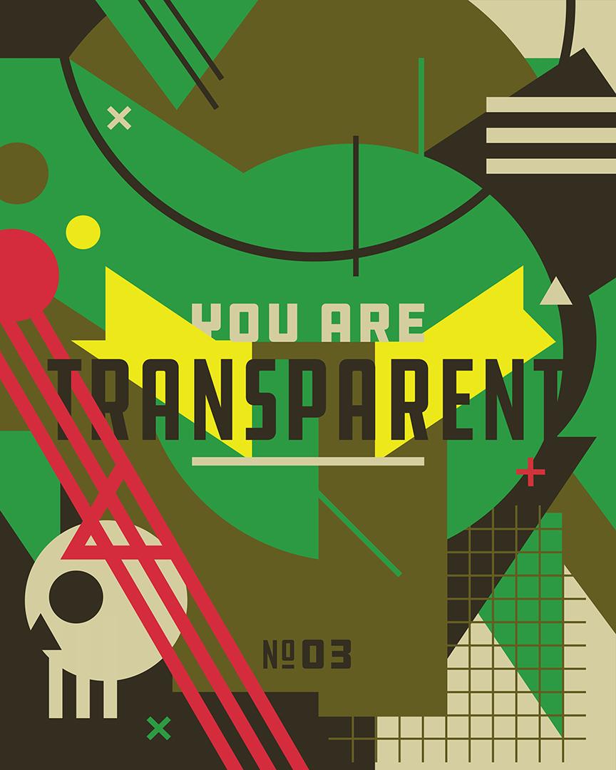 """""""Transparent (Predator)"""""""