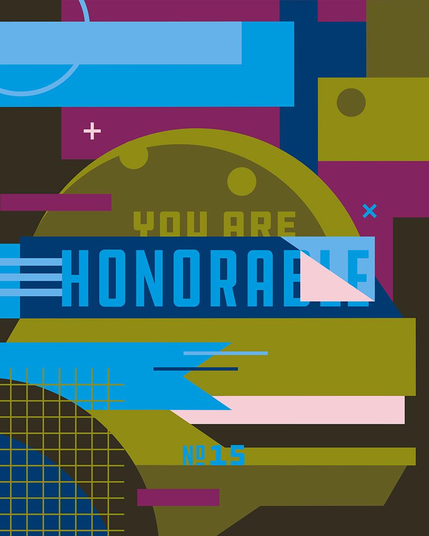 """Honorable (Leonardo)"""