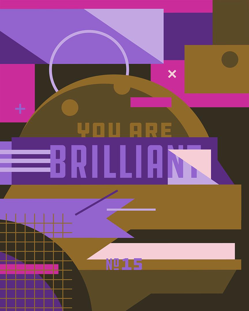 """""""Brilliant (Donatello)"""""""