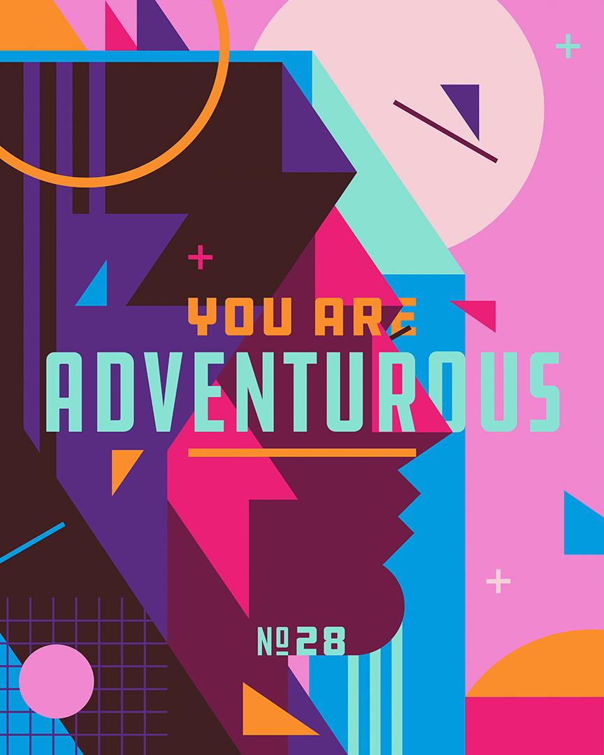 """Adventurous (Pocahontas)"""