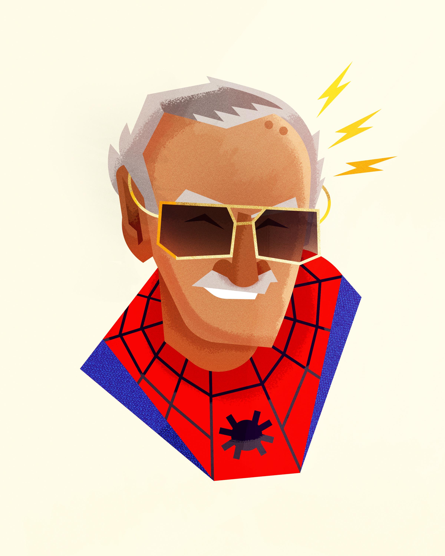 """""""Excelsior!"""""""