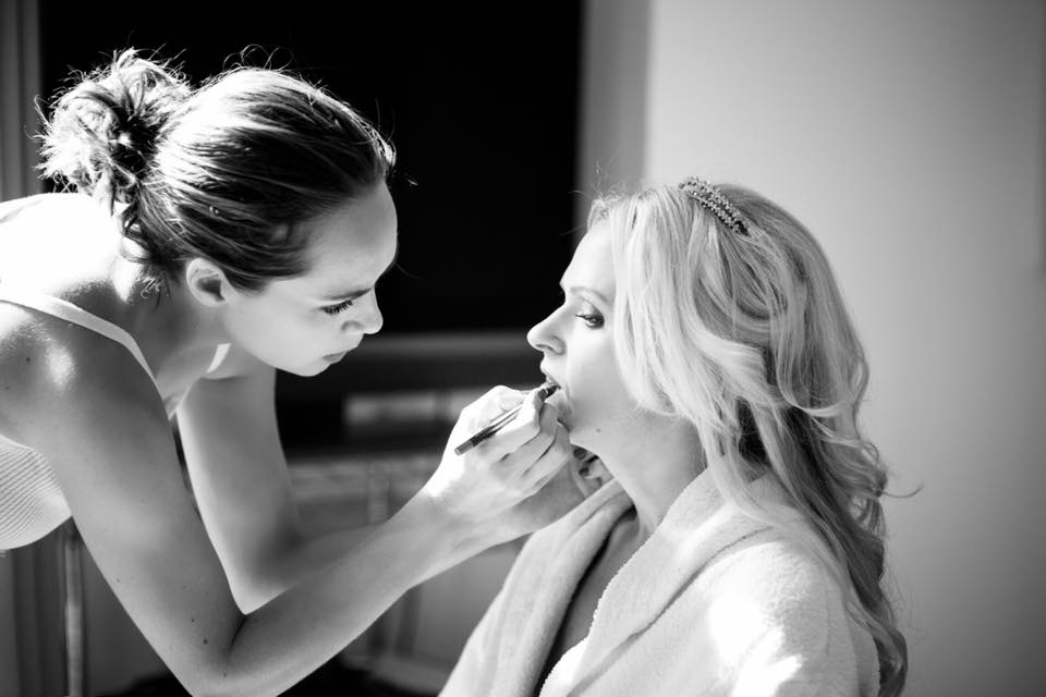Creating your perfect look on your Wedding day ♡ -