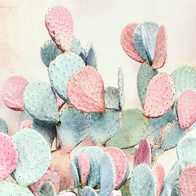 We can't get enough of this @nicholasscarpinato #ART 💕How cool is it ❔ #larajeanloves #pastels #inspiration #colour