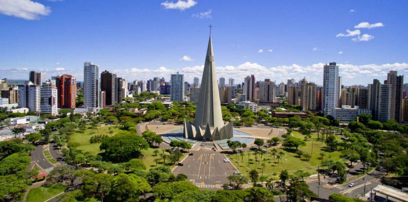 Maringa - My Hometown