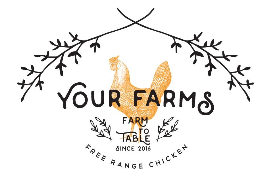 Your Farms Logo