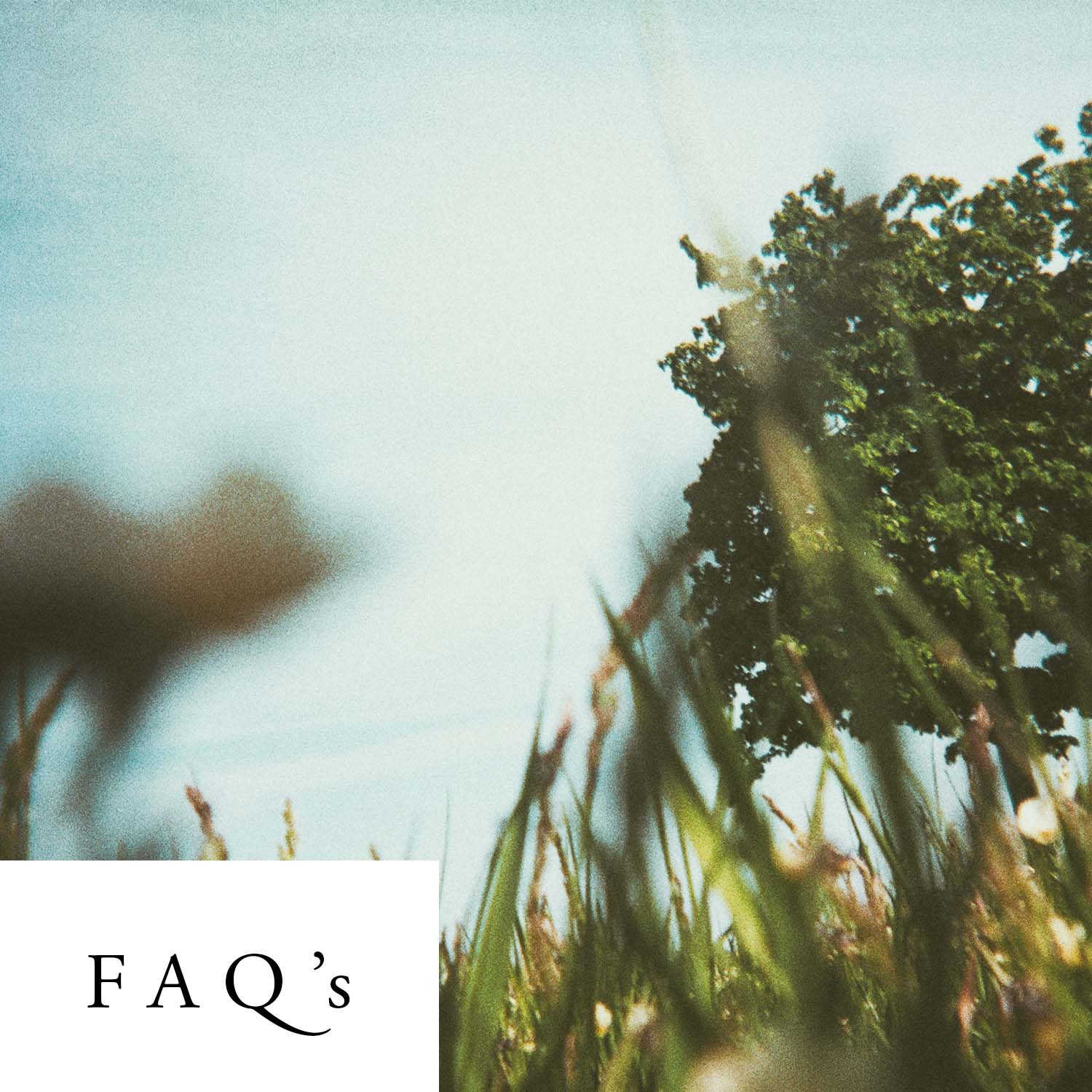 Your Farms FAQs