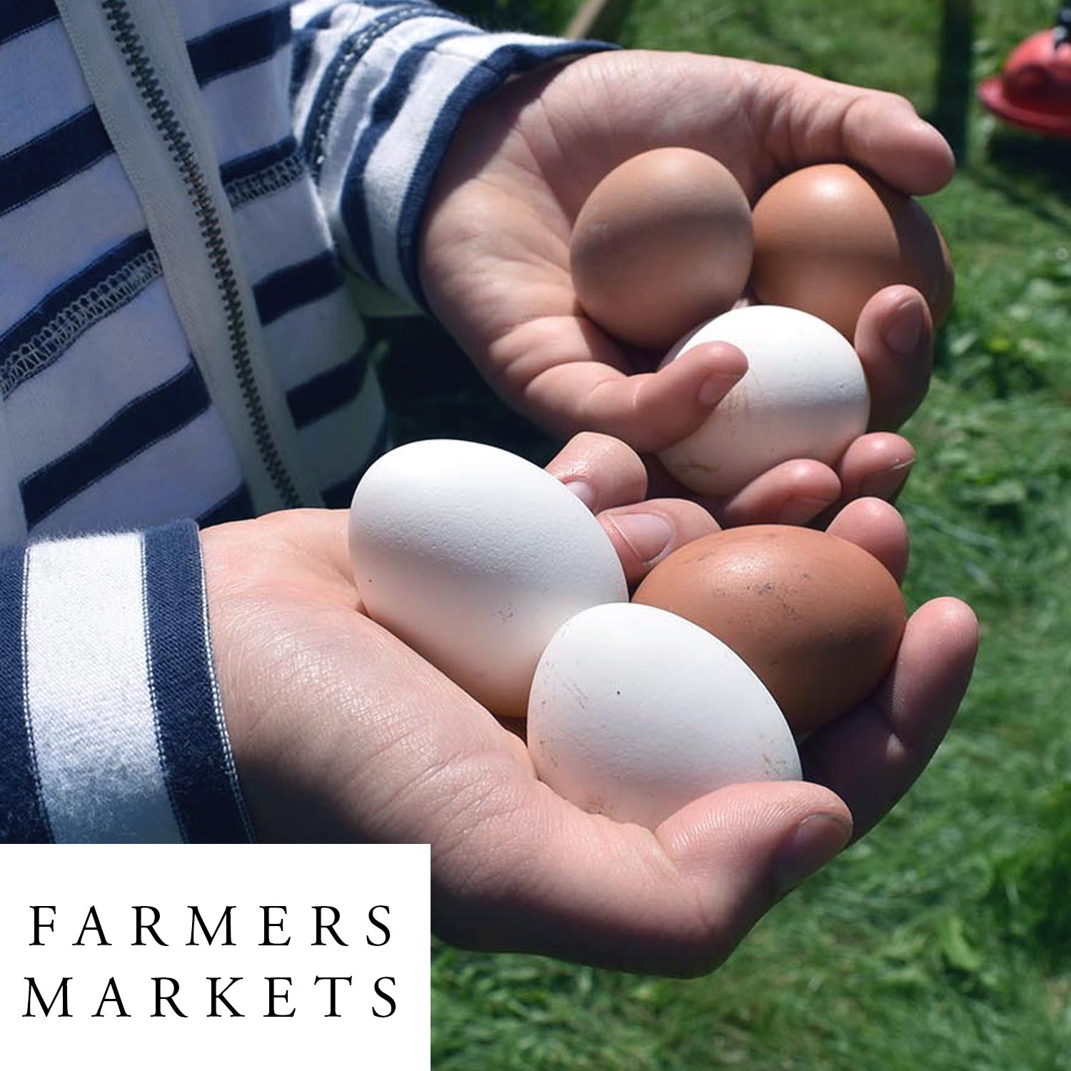 Your Farms Farmers Markets Locations
