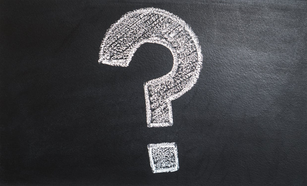 Frequently Asked Questions - Have a question? The answer is only a CLICKaway!
