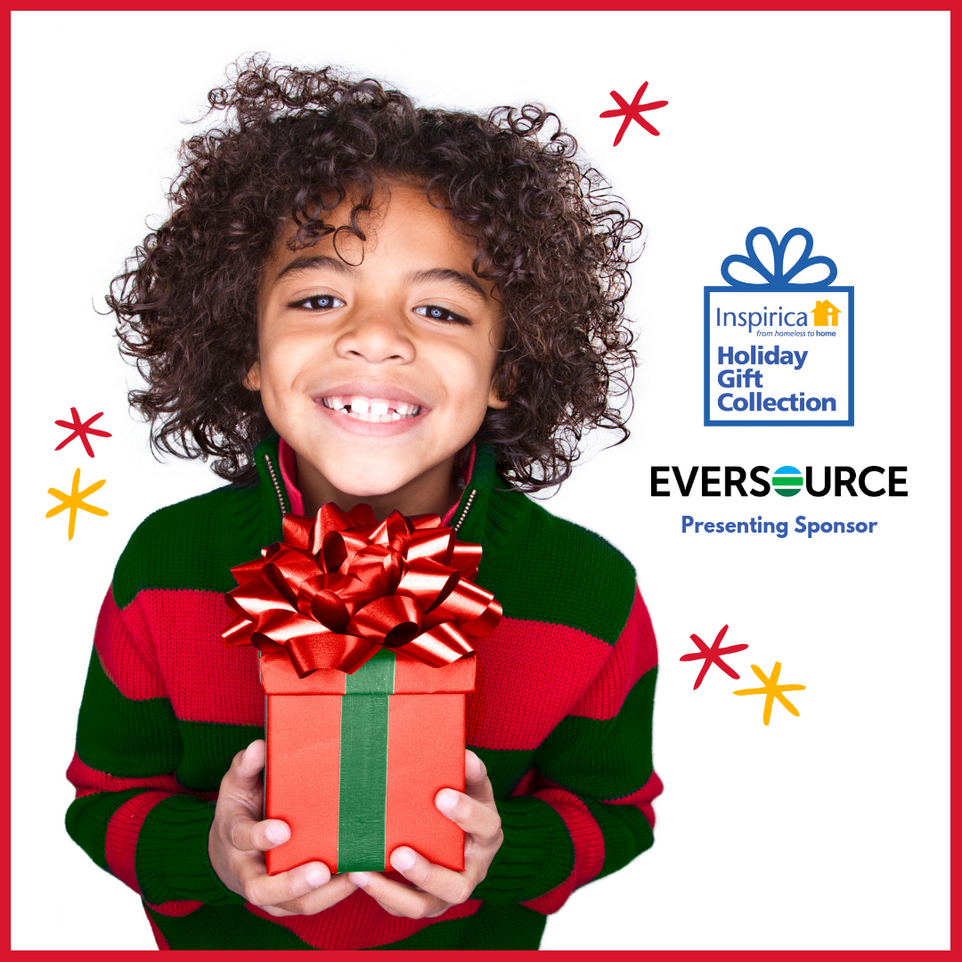 With gratitude to presenting sponsor Eversource and amazing support from hundreds in our extended community, we will deliver holiday cheer to 2,815 children in need!  Thank you for making the magic happen. For more info on the impact of Holiday Gift Collection and some fun pics from our Toy Workshop,  please click here .