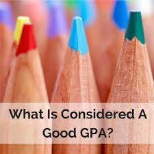 GPA 101