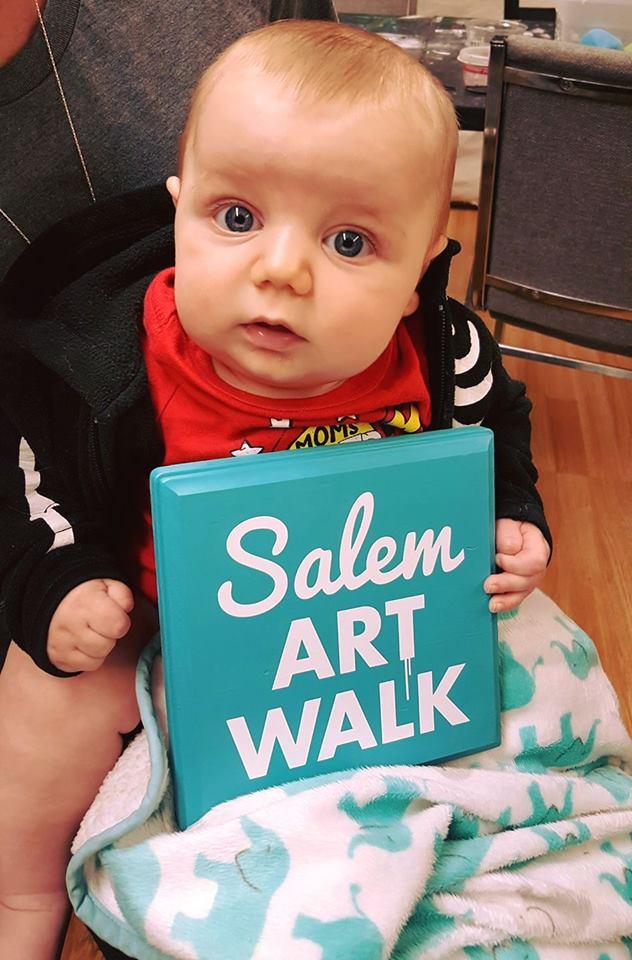 Art Walk baby.jpg