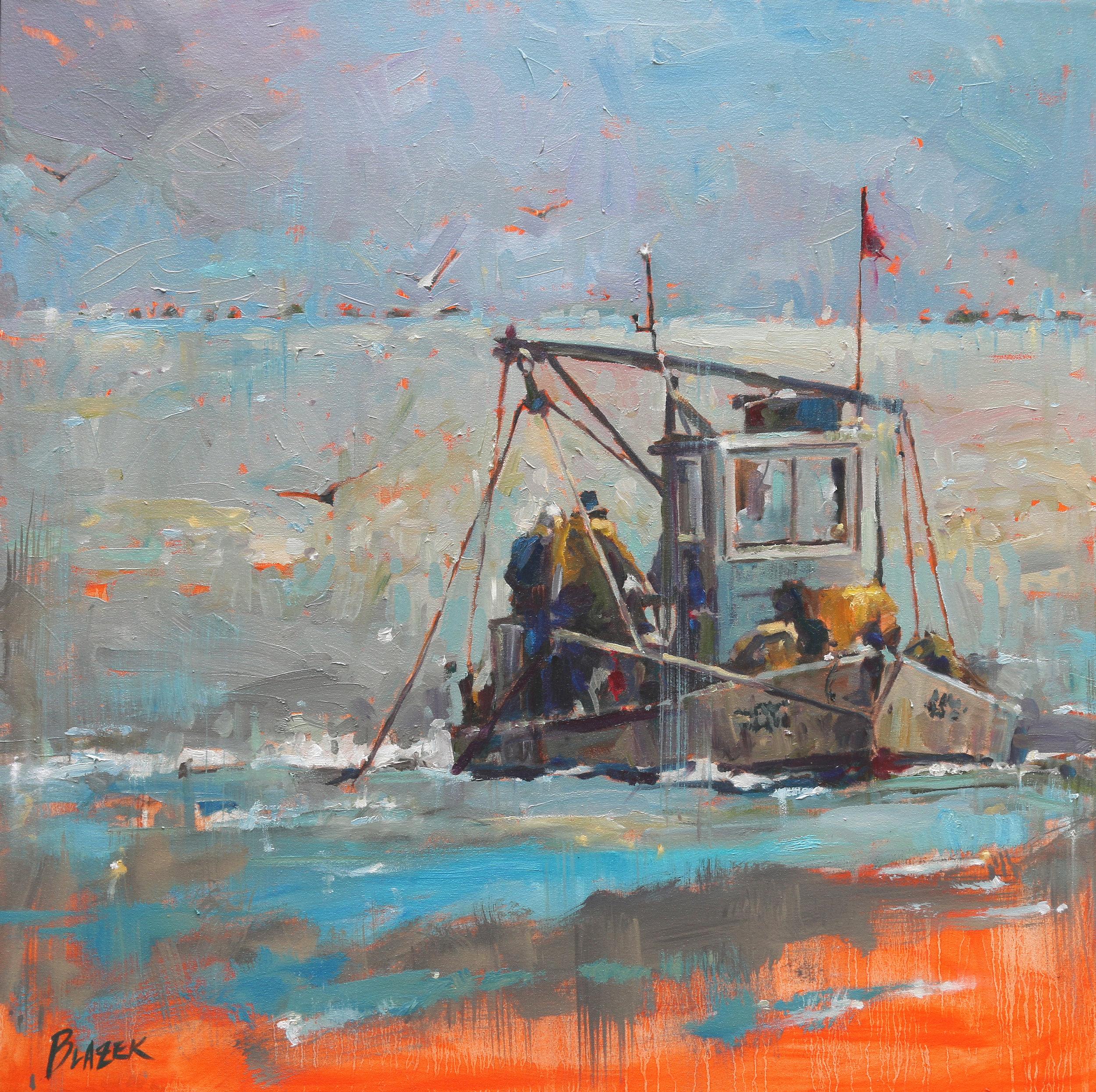 Oysters Rockportfella