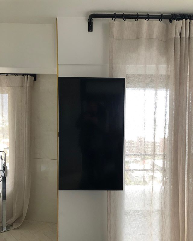 One of our latest TV requests...Stowed upright when not in use and rotate clockwise to horizontal position when watching. #customdesign . . . #southafricandesign #campsbayliving #homeinspiration #homeautomation #luxuryhomes #lightautomation #siavhome #SIAV #capetown #capetownliving #interiordesign #interiorarchitecture #customdesign #beautifulspaces #familyhome #smarttech #smarthomecapetown