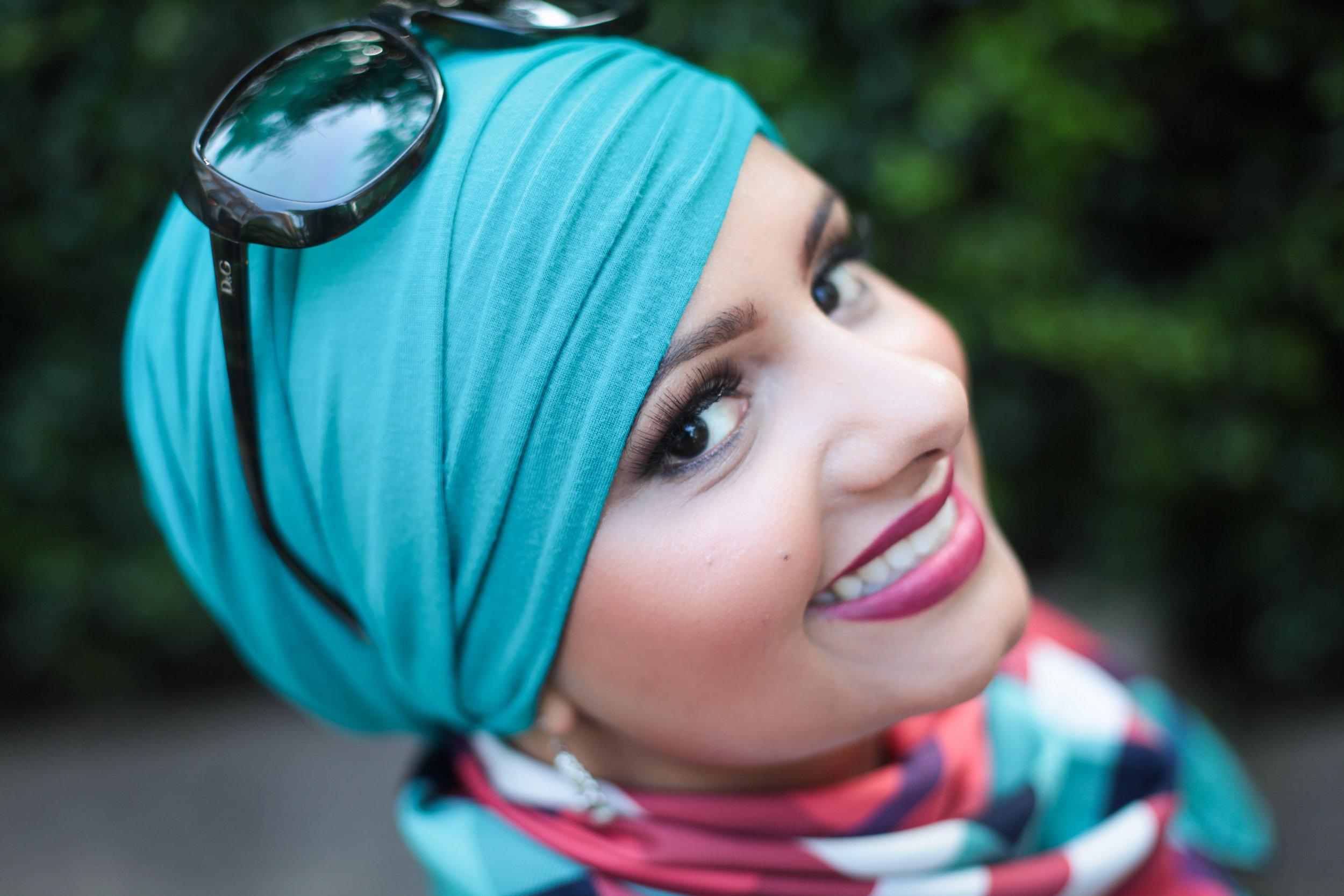 Shazia Imam