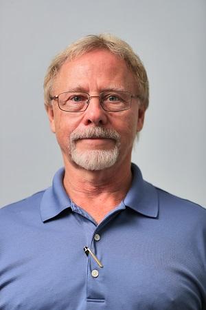 Harry Rembert  Founding Partner/VP Sales and Marketing