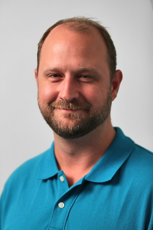 Ian Geddie  VP Operations