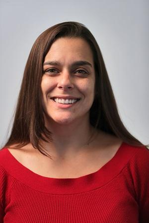 April Vergara  Marketing Director